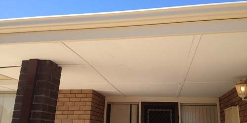 Eaves Lining